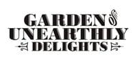 Garden Unearthly Delights