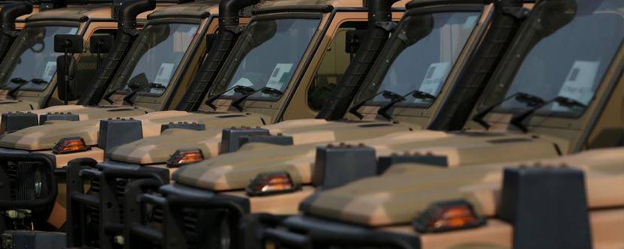 Defence Header Image Responsive